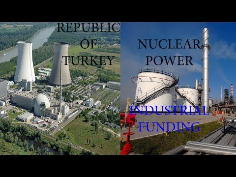 Republic of Turkey | Energy & Industrial Production
