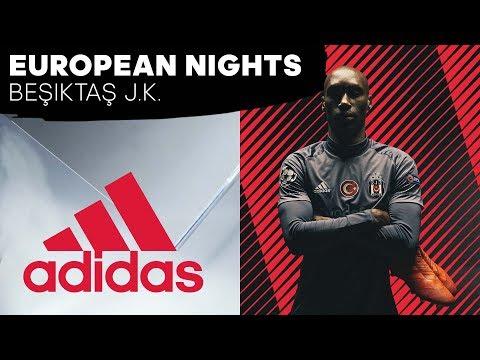 Beşiktaş J.K. | European Nights Ep. 5