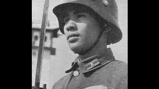 Chinese Stahlhelm 1936 國軍八十八師德國 German trained Chinese Army