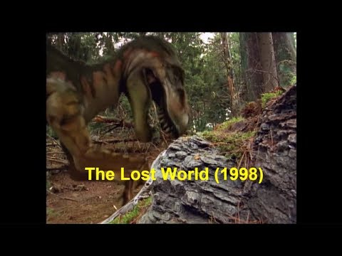 The Lost World (1998) Review - Good Garbage Movie!
