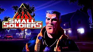 10 Things You Didn't Know About SmallSoldiers