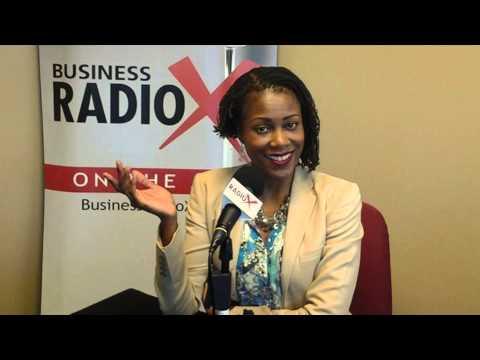 Business Radio X Interview Jan 2015
