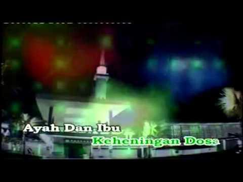 LAMBAIAN AIDILFITRI duet JAMAL ABDILLAH dan SALEEM   YouTube
