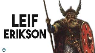 Un viking découvre l'Amérique ? - Leif Erikson