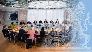 Kabinett zu Umwelt- und Naturschutz in Bayern - Bayern