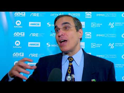 re.comm17 - Interview with Jose Luis Cordeiro