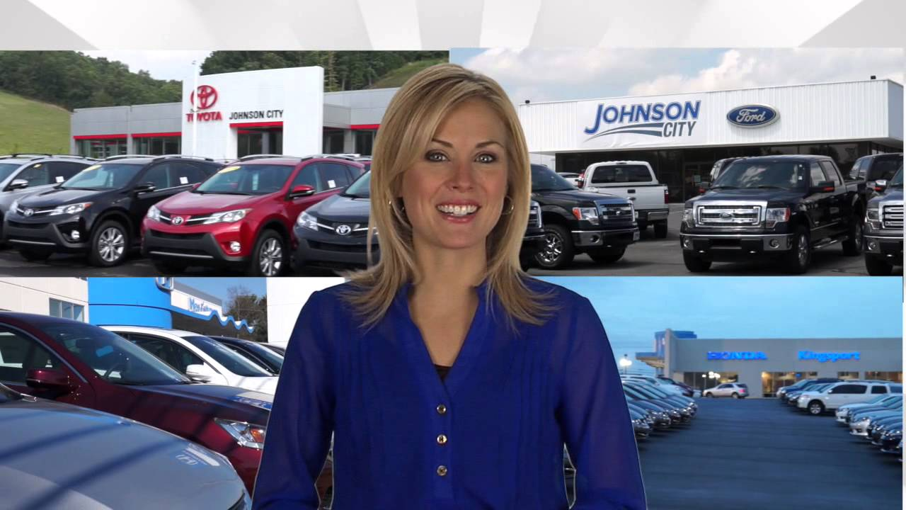 Toyota Of Johnson City >> Biggest Sale In East Tennessee At Johnson City Toyota Youtube
