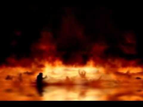 la realidad del infierno y la misericordia de Dios