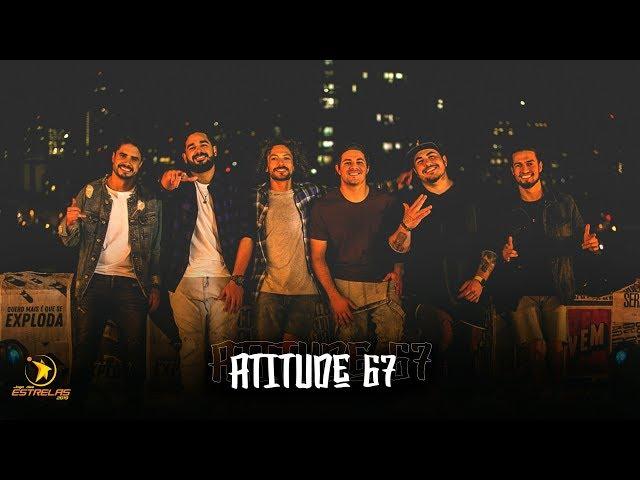 Show do Intervalo - Atitude 67 - Jogo das Estrelas 2019