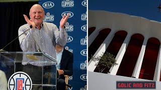 Can Clippers become top team in LA? | Golic and Fitz