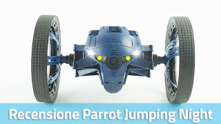 Parrot Jumping Night - Recensione ITA di PhoneToday.it
