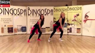 NOTA DE AMOR Wisin & Carlos Vives ft. Daddy Yankee BINGOSPA Fitness