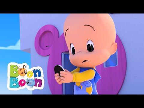 Cantece BoonBoon – Cine a luat Fursecul? Cantece educative pentru copii | Cantece Copii – Cantece pentru copii in limba romana