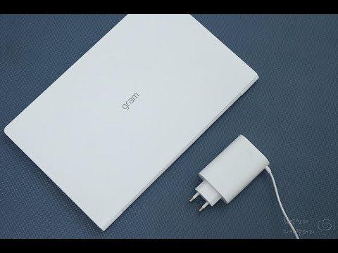 LG 초경량노트북 그램14 14ZD980-LX10K 장단점 후기