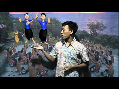 [PTI - 3 Minutes Final Presentation] 0915051012 I Made Adi Yoga Dewantara