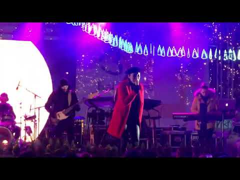 Andra feat David Bisbal - Without you Live Baia Mare
