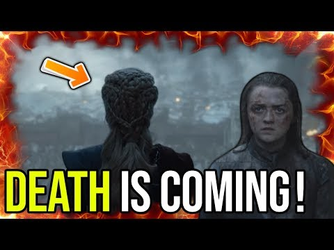 Game of Thrones Season 8 Episode 6 Preview Trailer BREAKDOWN!