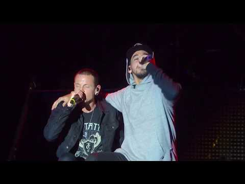 Linkin Park - Papercut (Rock In Rio USA 2015) HD