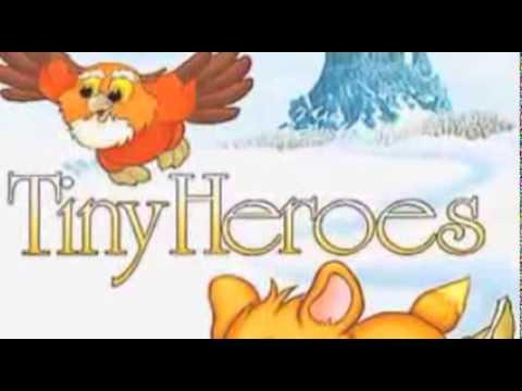 Tiny Heroes  Music  Alan Williams