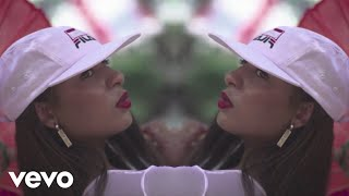Смотреть клип Victoria Monet - Made In China (Lyric Video) Ft. Ty Dolla $Ign