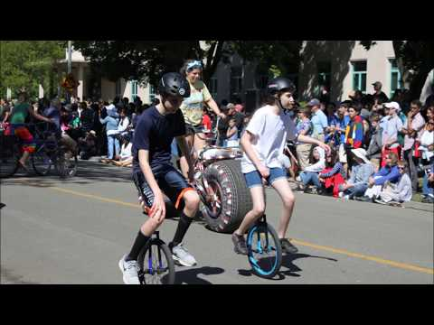 UC Davis picnic day 2018