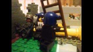 Лего Третья Мировая война. Часть 2