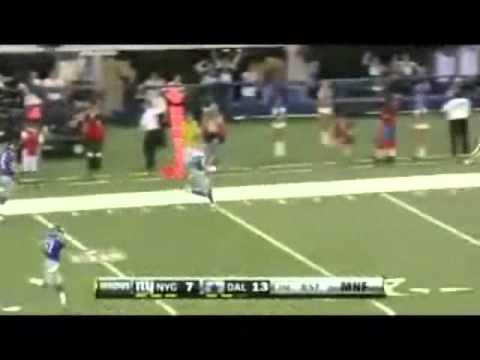 Dez Bryant Dallas Cowboys Highlights 2010
