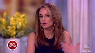 Easier To Parent When Divorced? | The View