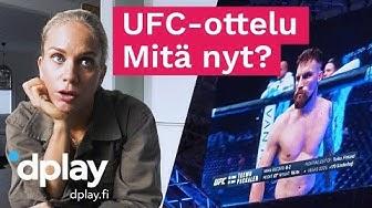Fitnesspäiväkirja2020 | Eevi Teittinen ja elämä vapaaottelijan kanssa | Dplay.fi