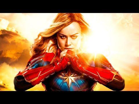 ¿Capitana Marvel vale la pena? - S!N SPOILERS