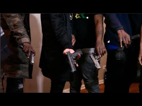 Rico Recklezz Diss - TWHY (Gummo Remix) Official Video |SHOT BY 4FIVEHD