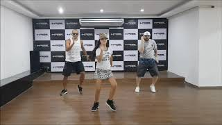Baixar Pull-up - Jason Derulo - Everything 4 -  Flashback - Cia FastDance  Kids ( Coreografia )