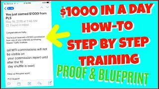How I WIN In This Top Online Business - $1000 Day Online - Affiliate Marketing For Beginners