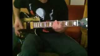 Black Label Society -godspeed Hellbound  cover