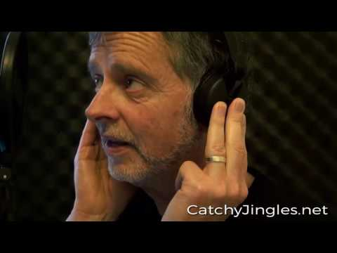 How To Make A Jingle - Catchy Jingles in the Studio