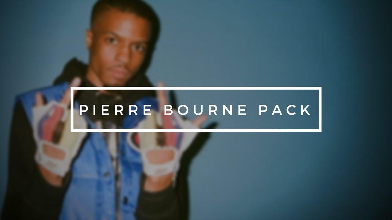 Pierre Bourne Sample Pack | LOTUS