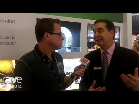 ISE 2014: Gary Kayye Talks GreenAV and Lighting With Lutron's Sr. VP of Sales Rick Angel