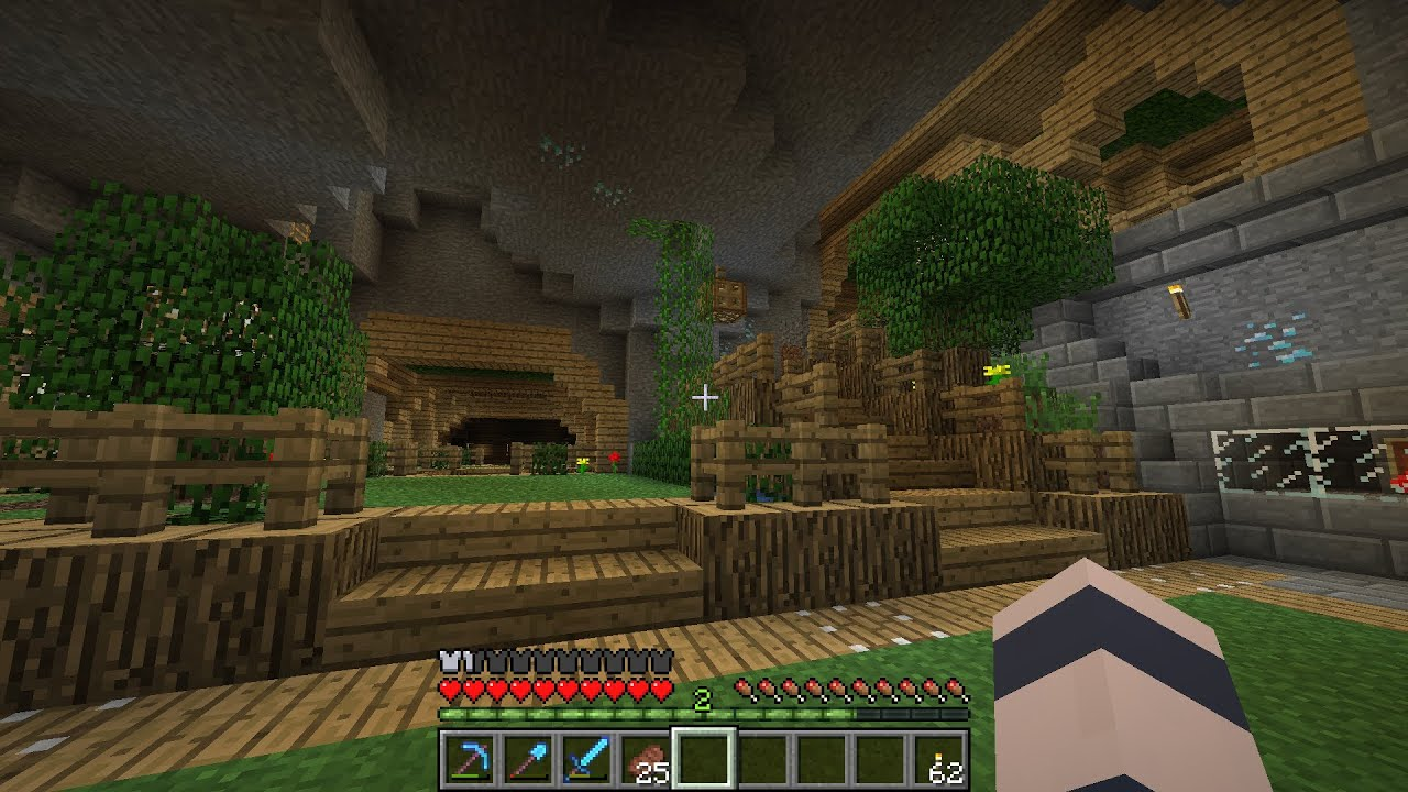 Etho's LP World Map Download for Minecraft 1.7/1.6 ...