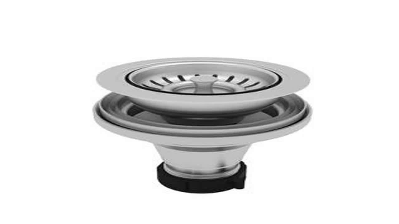 Franke 900 Stainless Steel Kitchen Sink Drain Basket