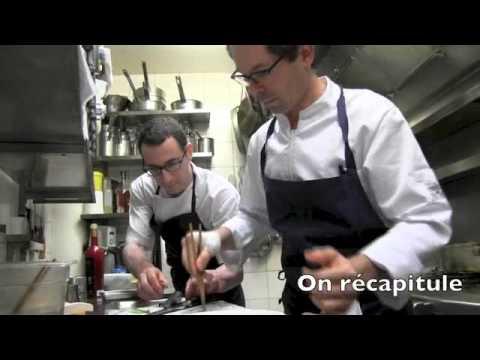 La cuisine de pascal barbot youtube - Remorque cuisine barbot ...
