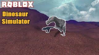 The Life of a GAB | ROBLOX Dinosaur Simulator
