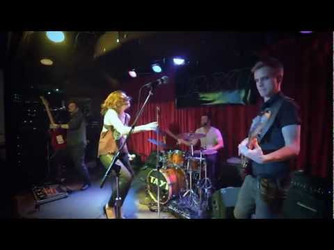 Taxi Band Live Promo