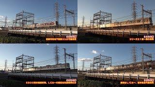 2019.01.13 近鉄奈良線 3200系3220系登場します thumbnail