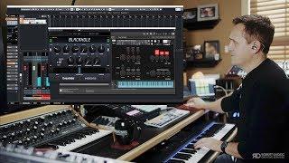 Ambisonics Audio Recording