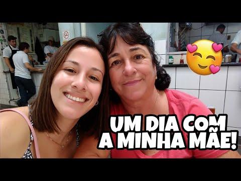 MINHA MÃE VEIO ME VER! COMPRINHAS DE 1 REAL e mais | Tati Barbosa thumbnail