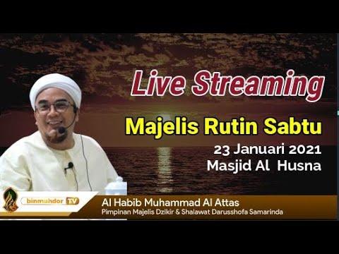 Download Habib Muhammad Al-Atthas - 2021-01-23 Malam Mingu - Kitab Al-Adzkar An-Nawawiyah MP3 & MP4