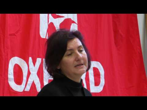 Oxford Labour seminar discussion on Labour's Industrial Strategy p4