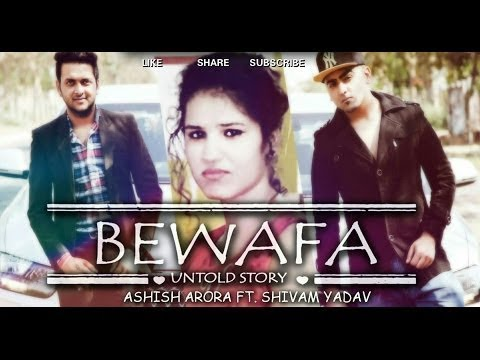 bewafa-2019-official-video-latest-song-hd