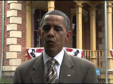 KTVO's exclusive one-on-one interview with President Barack Obama