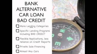 How Can You Get a Car Loan with Bad Credit?
